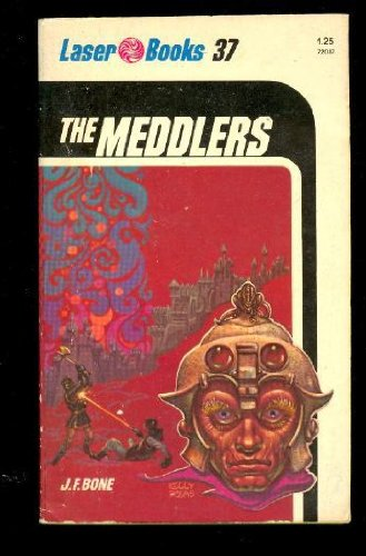 9780373720378: The Meddlers (Laser #37)