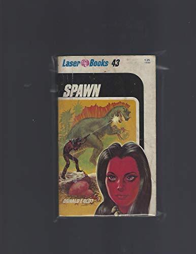 9780373720439: Spawn (#43)