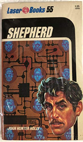 Shepherd (Laser Books #55)