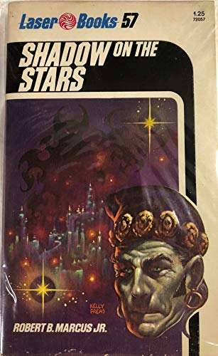 9780373720576: Shadow on the Stars (Laser Books, No. 57)