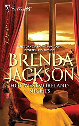 9780373730131: Hot Westmoreland Nights (Harlequin Desire)