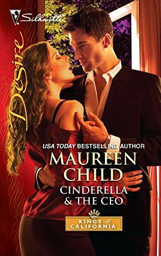9780373730568: Cinderella & the CEO (Silhouette Desire)