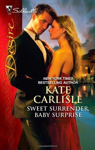 9780373730711: Sweet Surrender, Baby Surprise (Silhouette Desire)
