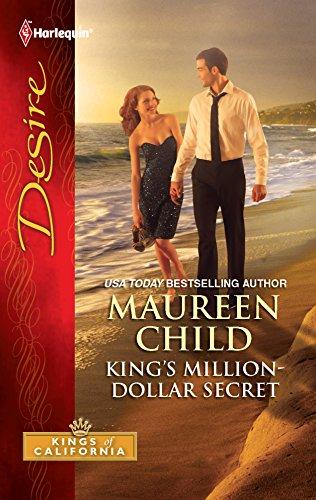 9780373730964: King's Million-Dollar Secret (Kings of California)