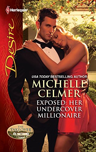 Exposed: Her Undercover Millionaire: Exposed: Her Undercover Millionaire\Rafe & Sarah--Part Five (0373730977) by Michelle Celmer; Catherine Mann