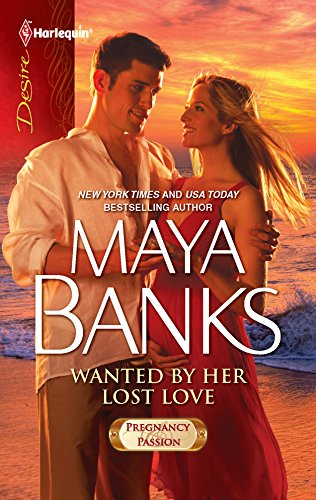 9780373731329: Wanted by Her Lost Love (Harlequin Desire)