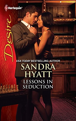 9780373731411: Lessons in Seduction