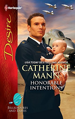 Honorable Intentions (0373731647) by Catherine Mann