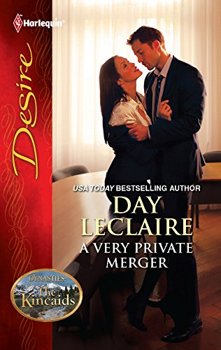9780373731756: A Very Private Merger