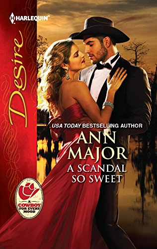 A Scandal So Sweet: Major, Ann