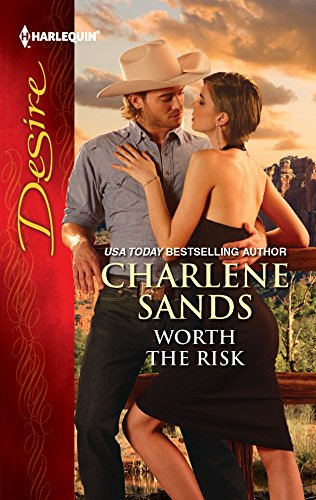 Worth the Risk: Sands, Charlene