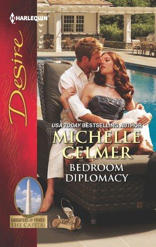 9780373732234: Bedroom Diplomacy