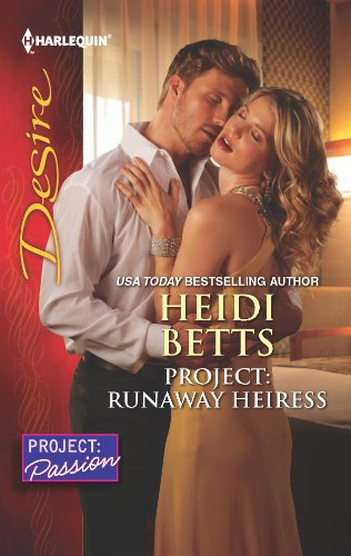 9780373732388: Project: Runaway Heiress