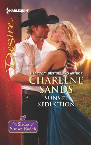 9780373732463: Sunset Seduction