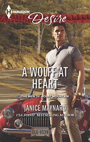 A Wolff at Heart (Men of Wolff: Janice Maynard