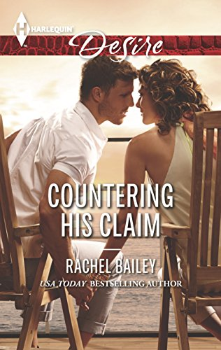 9780373732753: Countering His Claim (Harlequin Desire)