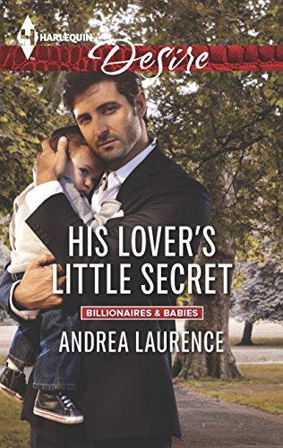9780373733088: His Lover's Little Secret