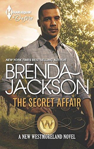 9780373733545: The Secret Affair