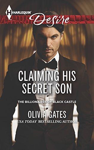 9780373734009: Claiming His Secret Son (The Billionaires of Black Castle)