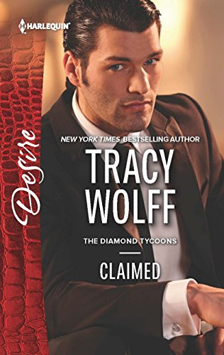 9780373734085: Claimed (The Diamond Tycoons)