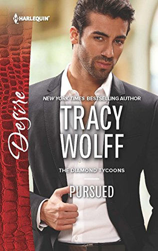 9780373734160: Pursued (The Diamond Tycoons)