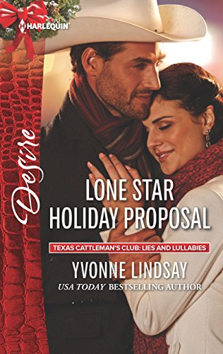 9780373734283: Lone Star Holiday Proposal (Texas Cattleman's Club: Lies and Lullabies)