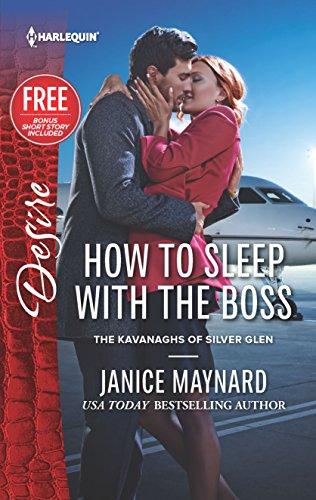 How to Sleep with the Boss (The: Janice Maynard