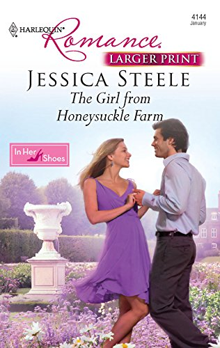 The Girl from Honeysuckle Farm: Steele, Jessica