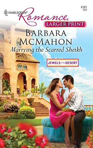 9780373740208: Marrying the Scarred Sheikh