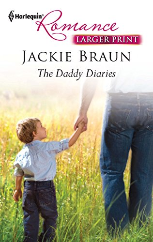 9780373740871: The Daddy Diaries