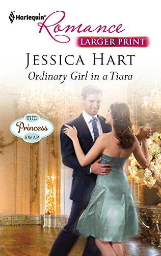 9780373741045: Ordinary Girl in a Tiara