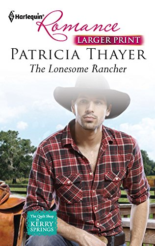 9780373741205: The Lonesome Rancher