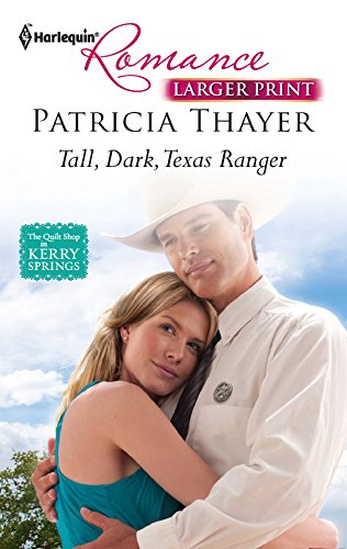 9780373741267: Tall, Dark, Texas Ranger