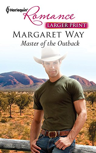 9780373741502: Master of the Outback