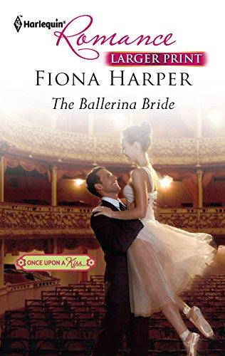 9780373741526: The Ballerina Bride