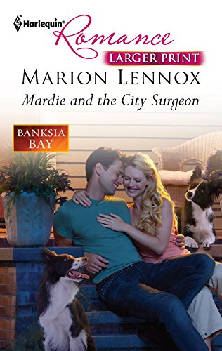 9780373741533: Mardie and the City Surgeon