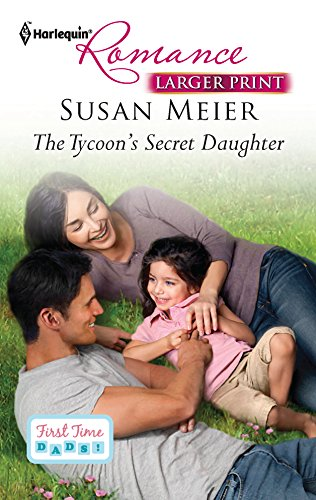9780373741809: The Tycoon's Secret Daughter
