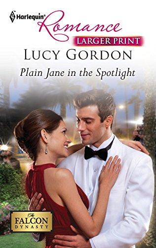 Plain Jane in the Spotlight: Gordon, Lucy