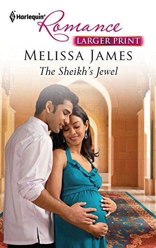 9780373741854: The Sheikh's Jewel