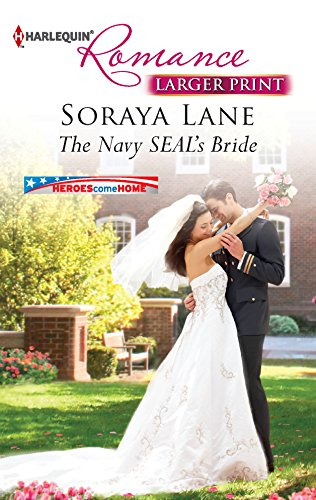 9780373741946: The Navy SEAL's Bride