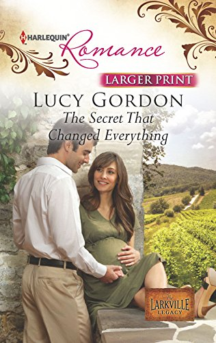 The Secret That Changed Everything: Gordon, Lucy