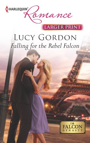 Falling for the Rebel Falcon: Gordon, Lucy