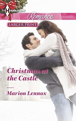 9780373742707: Christmas at the Castle (Harlequin Romance)