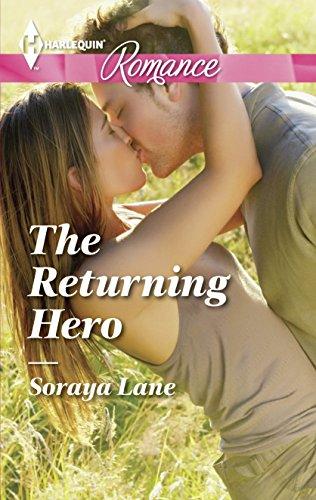 9780373742806: The Returning Hero (Harlequin Romance)