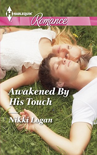 9780373742837: Awakened By His Touch (Harlequin Romance)