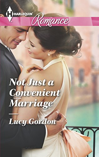 9780373743018: Not Just a Convenient Marriage (Harlequin Romance)
