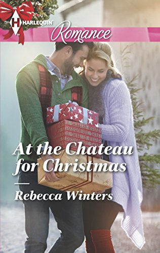 9780373743131: At the Chateau for Christmas (Harlequin Romance)