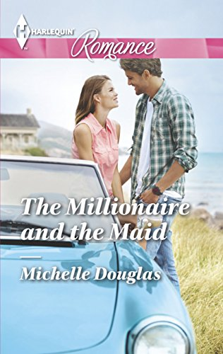 9780373743322: The Millionaire and the Maid