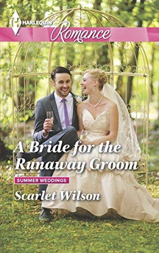 9780373743377: A Bride for the Runaway Groom (Summer Weddings)