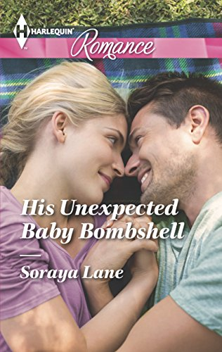 9780373743407: His Unexpected Baby Bombshell (Harlequin Romance)